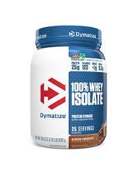 Dynamix Whey Protein Isolate