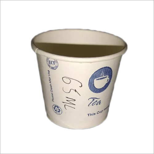 65 ML Disposable Paper Cup