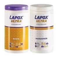 lapox ultra tube and jar