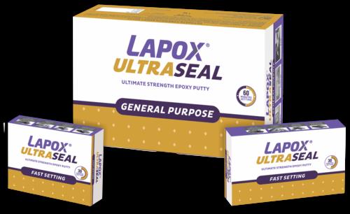 lapox ultraseal