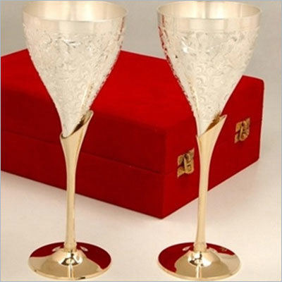 Goblet 2Pcs Set