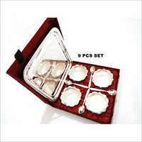 Bowl  9 Pcs Set
