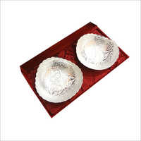 Bowl Tikona 2 Pcs Set