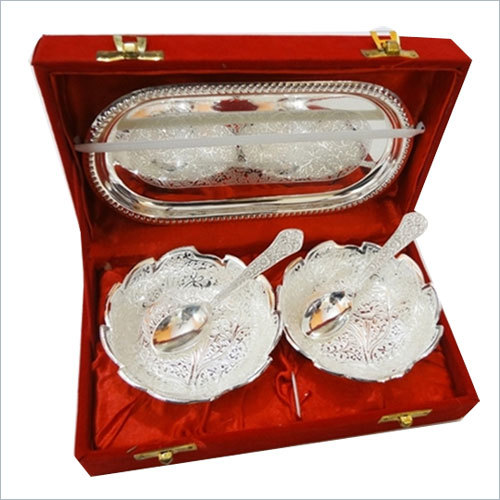 Bowl Anjeer Pcs Set
