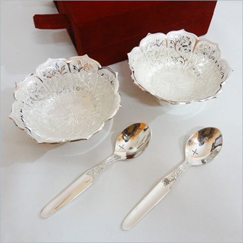 Bowl 4 Pcs Set
