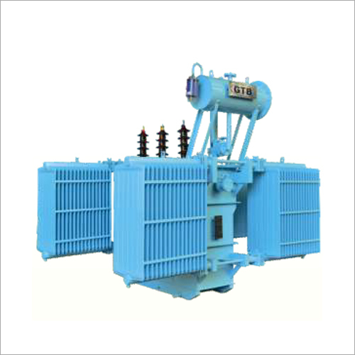 2500 KVA Distribution Transformer