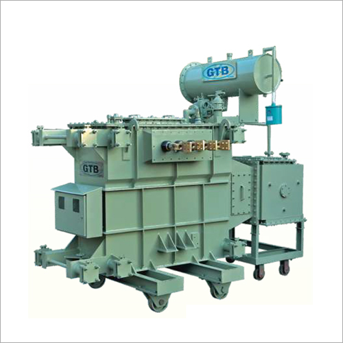 2000 KVA Distribution Transformer With OLTC