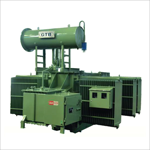 3200 KVA Distribution Transformer With OLTC