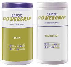 lapox power grip