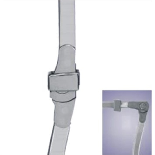 Modified Ring Lock Knee Joint