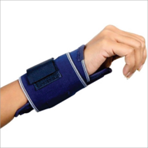 Upper Extremity Bracing And Supports