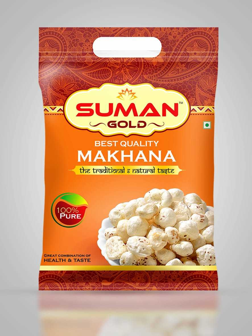 Makhana Fox Nut