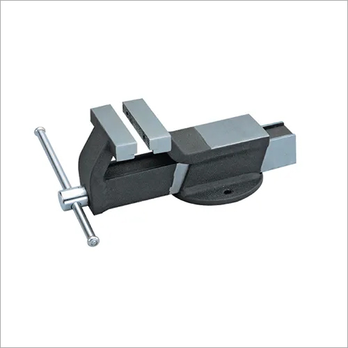 Fixed Base Standard Steel Vices
