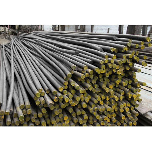 12mm Mild Steel Round Bars