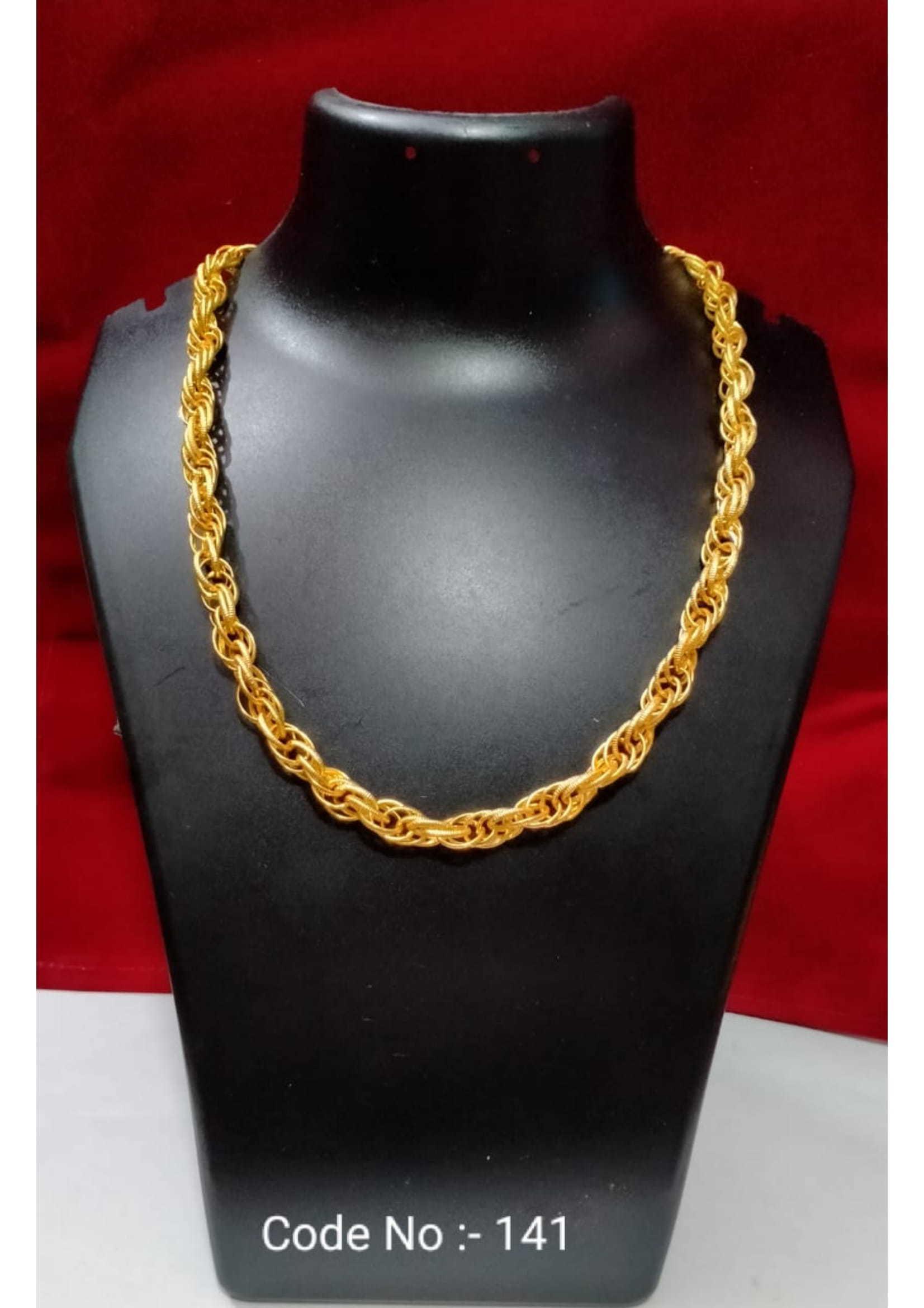 hallow chain
