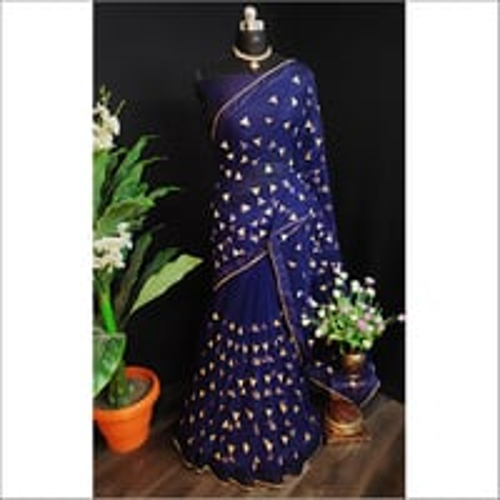 Ladies Designer Saree