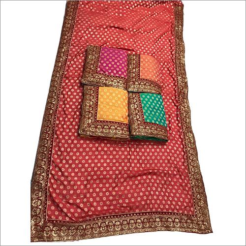 Imported Fabric Saree