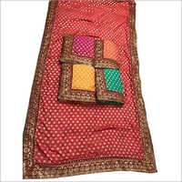 Imported Fabric Saree