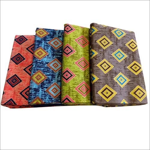Cotton Prints Fabric