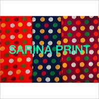 Sarina Printed Fabric