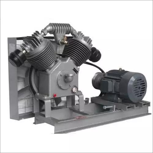 Borewell Air Compressor