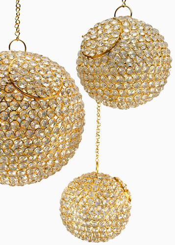 Crystal Decorative Object