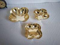 Brass Fancy Bowl