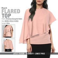 Flared Top