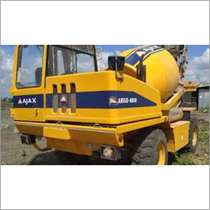 Self Loading Mixer for Rent