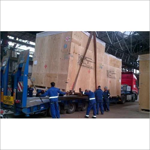 Self Loading Concrete Mixer Machine Transport Services