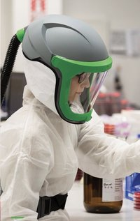 Z-Link PX5 PAPR Powered Air Purifying Respirator
