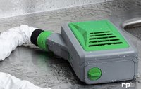 RPB Z-Link PX5 PAPR, Powered Air Purifying Respirator