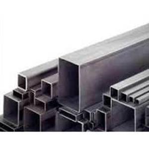 Stainless Steel Rectangular Pipe 304 Grade
