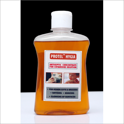 ANTISEPTIC LIQUID