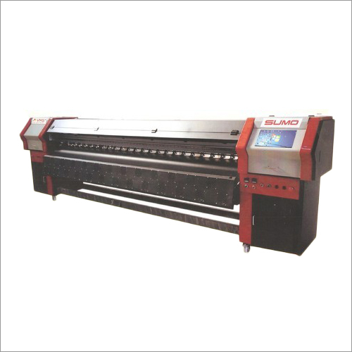 SUMO Digital Flex Printing Machine