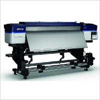 EPSON Flex Banner Printer
