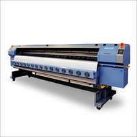Allwin Flex Banner Printer