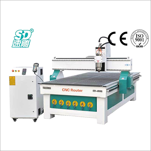 SD-1325 3 Axis CNC Router