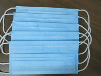 Surgical Disposable Face Mask