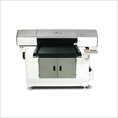 GCC JF 240UV Flat Bed Printer