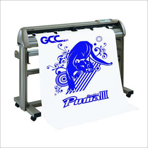 GCC PUMA III Vinyl Cutting Plotter