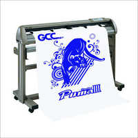 GCC PUMA III Vinyl Cutting Plotter