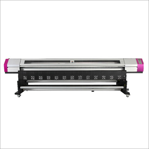 Galaxy Eco Solvent UD181LC Inkjet Printer