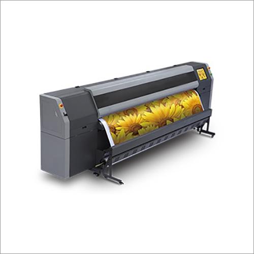 Flora XTRA 320K 512i Solvent Printing Machine