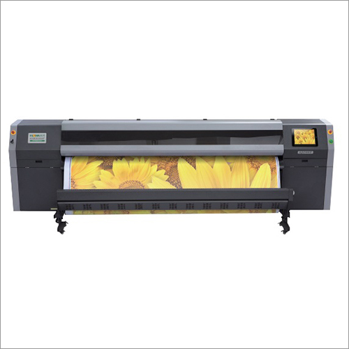 Flora XTRA 320SG 1024i Printing Machine