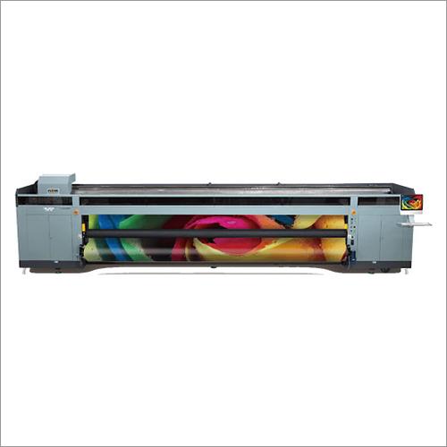 Flora XTRA 5000 UV Roll to Roll Printer