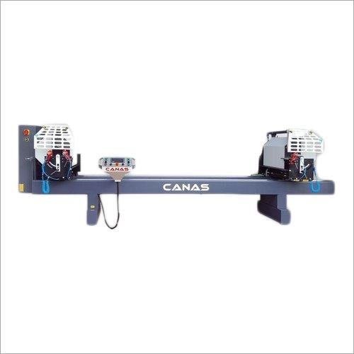 UPVC Window Making Digital Double Head Cutting Machine