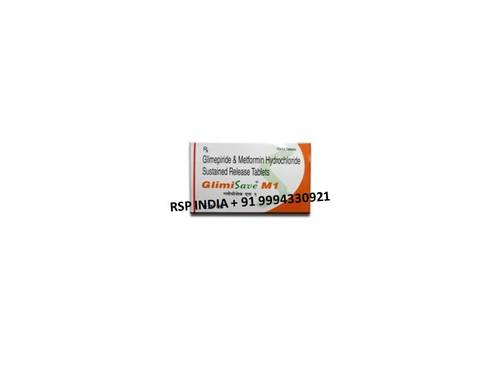 Glimisave  M1 Tablets