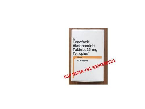 Tenfoplus 25mg Tablets