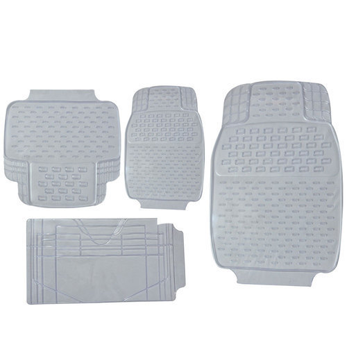 PVC Clear Car Floor Mats